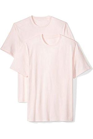 Amazon 2-Pack Short-Sleeve Crewneck T-Shirt