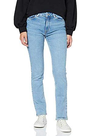 Kings of Indigo Damen YAMA Straight Jeans