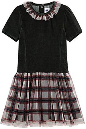 Petit Bateau Mädchen Robe MC_5120501 Kleid