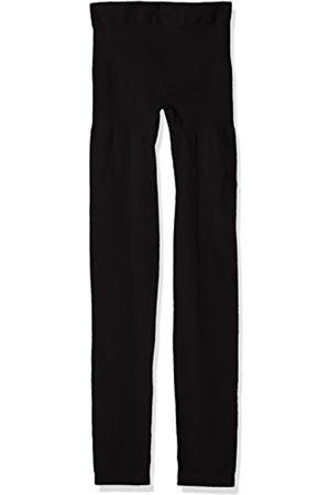 BELLY CLOUD Damen Shape, figurformend, Seamless Formende Leggings