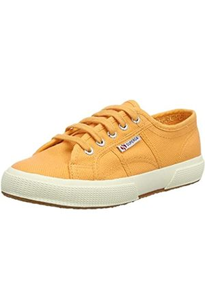 Superga 2750 Jcot Classic, Unisex Kinder Sneakers, ( Clay)