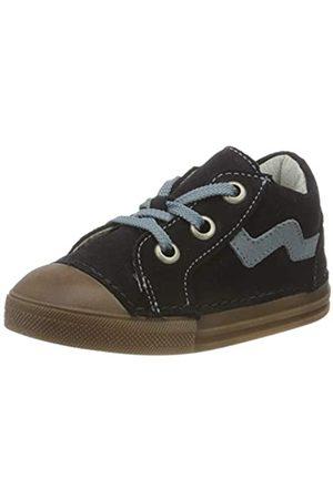 Däumling Unisex Baby Erni Sneaker, (Turino Ozean 47)