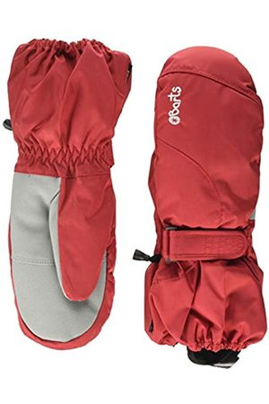 Barts Unisex Baby Tec Mittens Handschuhe, (Rosso 5)