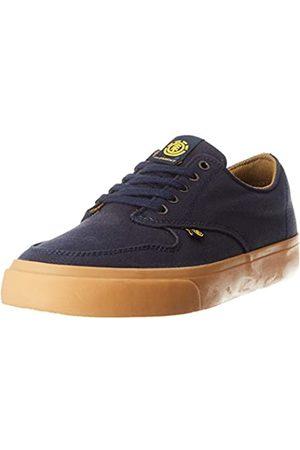 Element Herren Sneaker, (Navy Gum 3556)