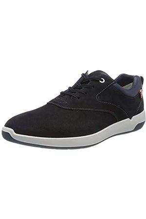 Lloyd Herren Allison Sneaker, (Midnight/New Ocean 3)