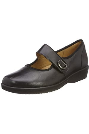Ganter SENSITIV INGE-I, Damen Mary Jane Halbschuhe