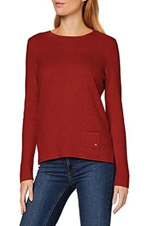 Brax Damen Style Lisa Cosy Wool Rundhals Pullover