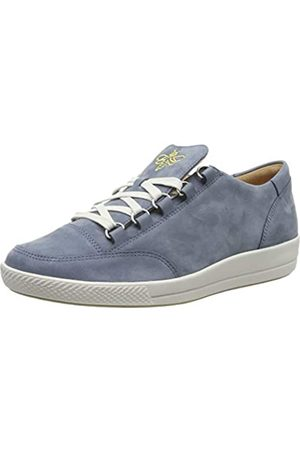 Ganter Damen Giulietta-G Sneaker, (Jeans 34000)