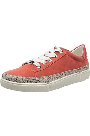 ARA Damen ROM Sneaker, (Multi, Corallo 16)