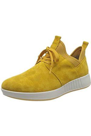 Legero Damen ESSENCE Sneaker, (Sunshine 62)