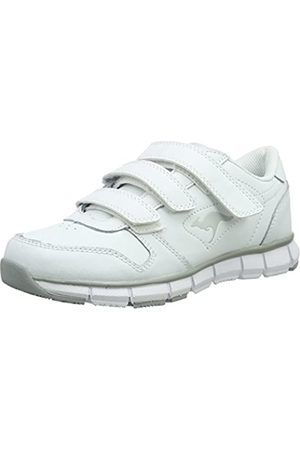 KangaROOS Unisex-Erwachsene K-Bluerun 700 V B Sneaker, (white/lt grey 002)