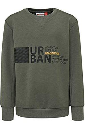 LEGO Wear Jungen LWSIAM 792-SWEATSHIRT Sweatshirt
