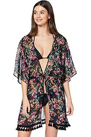 Marke Iris /& Lilly Damen Long Plush Dressing Gown