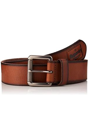 Superdry Herren BADGEMAN BELT Gürtel