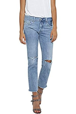 Replay Damen ILARIYA Straight Jeans