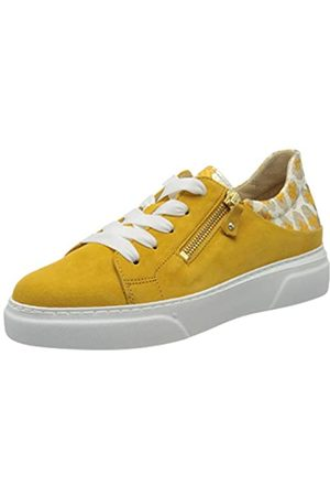 Gabor Shoes Damen Jollys Sneaker, (Mango 13)