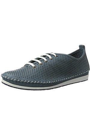 Andrea Conti Damen 0023446 Sneaker, (Jeans 274)