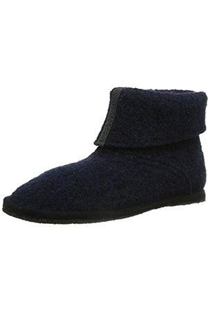 Stegmann 304, Unisex-Erwachsene Hohe Hausschuhe, (8971 dark blue)
