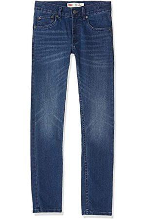 Levi's Jungen 510 Skinny Fit 9ea211 Jeans