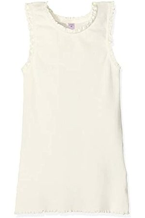 Scotch&Soda R´Belle Mädchen Basic Rib Tank with lace Details at Armhole and Neckline Top