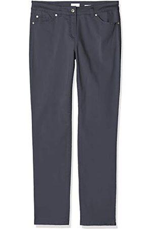 Gerry Weber Damen 92371-67712 Straight Jeans