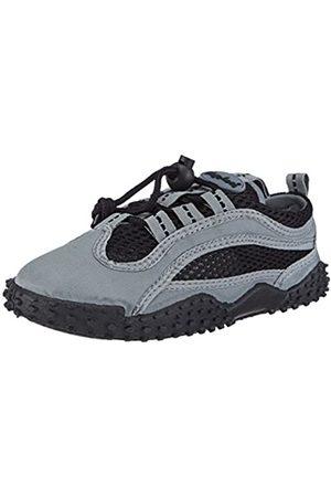 Playshoes Unisex-Erwachsene UV-Badeschuhe Aqua Schuhe, ( 33)