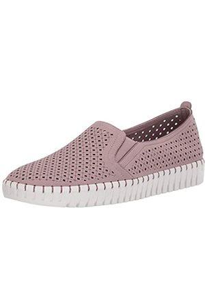 Skechers Damen Sepulveda BLVD - A La Mode Slip On Sneaker