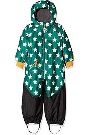 Racoon Jungen Laust Star Suit Schneeanzug