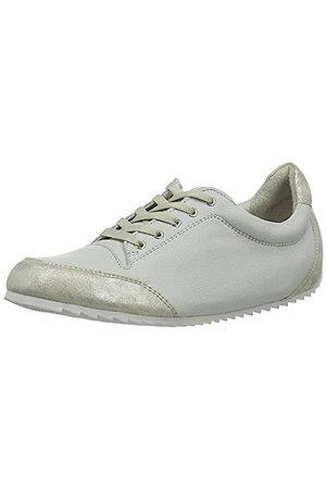 Gerry Weber Damen Andia 01 Sneakers, Mehrfarbig (Offwhite-Kombi)