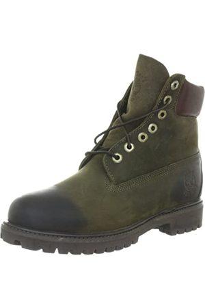 Timberland 6 in Premium FTB_6 in Premium Boot 6063R, Herren Stiefel, (Dark Olive)