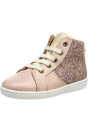 Bisgaard Mädchen 31830.119 Hohe Sneaker, Pink (Blush 709)
