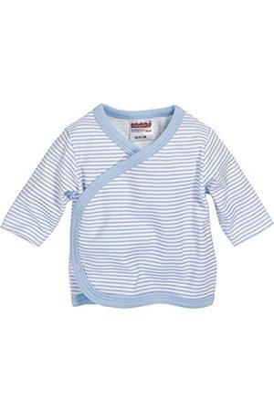 Schnizler Baby-Unisex Flügelhemd Langarm Ringel Hemd