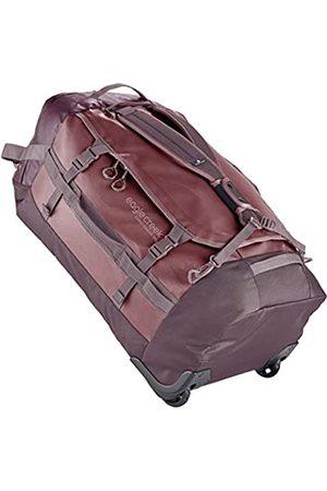Eagle Creek Cargo Hauler Wheeled Duffel 130L, faltbare Reisetasche mit Rollen, großes Duffle Bag, abrieb- & wasserbeständiges TPU-Gewebe, Rucksacktragegurte