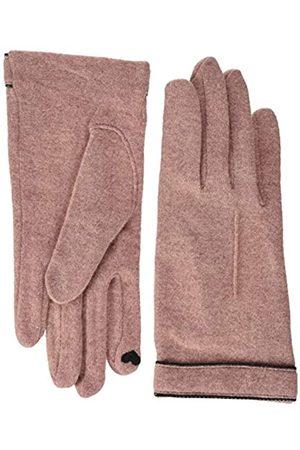 Roeckl Damen Cut & Sewn Leather Piping Handschuhe