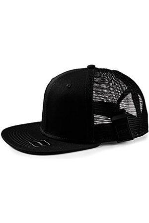 MSTRDS Herren MoneyClip Trucker Snapback Baseball Cap