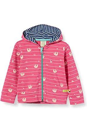 loud + proud Mädchen Jacket Allover Print Organic Cotton Jacke