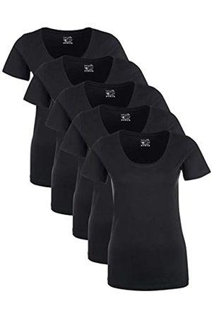 Berydale Für für Sport & Freizeit, Rundhalsausschnitt T-Shirt, ), X-Large (Herstellergröße: XL)