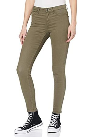 Only Damen ONLMIRINDA Basic Skinny Pant PNT Hose