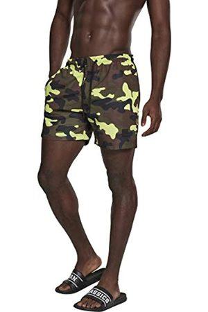 Urban classics Herren Swimshorts Shorts