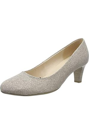 Gabor Shoes Damen Basic Pumps, Mehrfarbig (Rosado 64)
