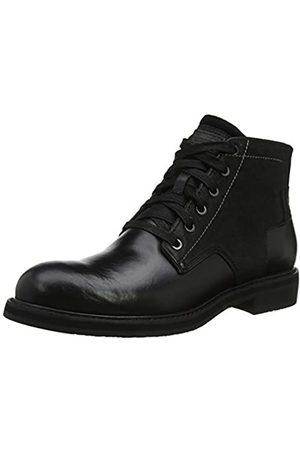 G-Star Herren Garber Derby Klassische Stiefel, (Black 098-990)