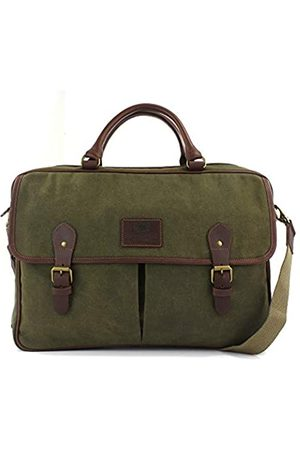 The British Bag Company Herren Navigator Range Geldbörse