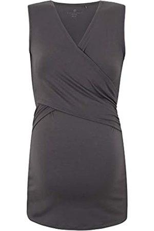 bellybutton Schwangerschaftsmode Damen Arm Mit Stillfunktion Umstands-T-Shirt