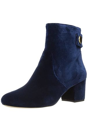 Nine West Damen QUARRYN Stiefel, (French Navy)