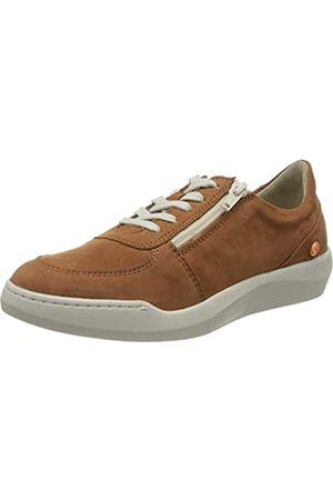 softinos Damen BLAI573SOF Sneaker, (Grey 004)