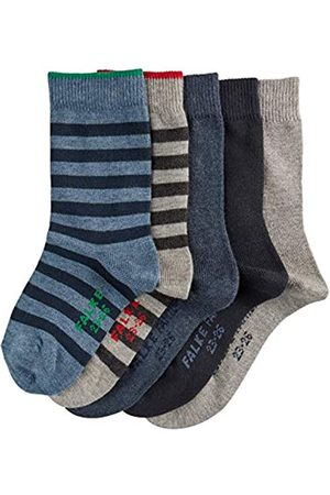 Falke Kinder Socken Mixed 5-Pack - 94% Baumwolle, 5 Paar