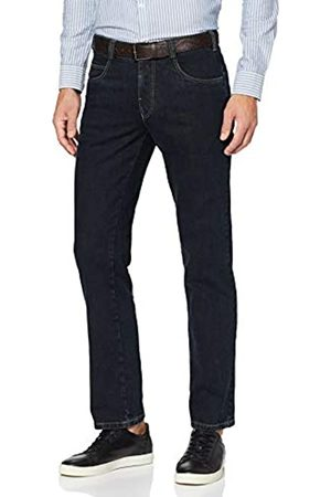 Meyer Herren Hose Swingpocketjeans DIEGO 9-618 - Denim Stretch