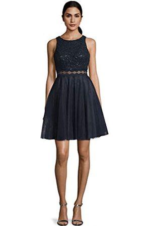 Vera Mont Damen 8085/4990 Kleid