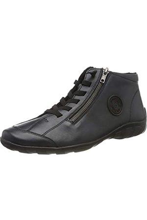 Remonte Damen R3491 Hohe Sneaker, (Lake 14)