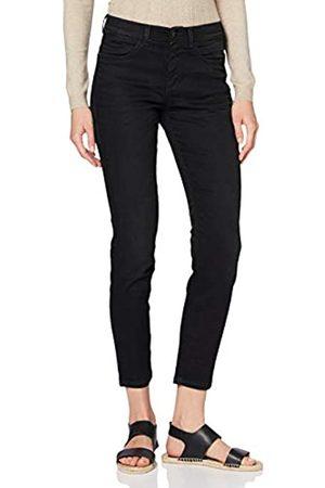 Sisley Damen Ibiza Straight Jeans